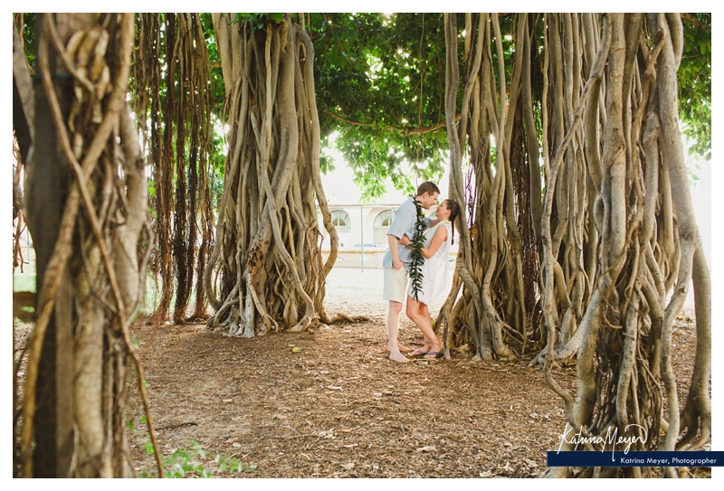 Katrina Meyer Photography, Hawaii Destination Wedding Photographer