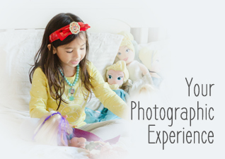 Your Photographic Experience