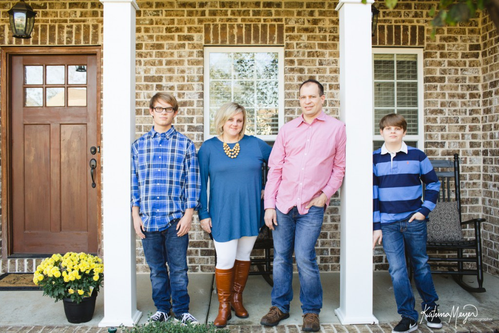 Katrina Meyer Photography, Family Photography, Warner Robins, GA